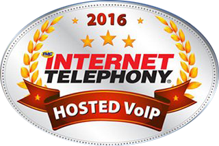 2016 Internet Telephony Hosted VoIP