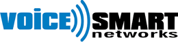 Voice Smart Networks Logo