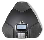 Konftel 300 Wx Wireless Conference Phone